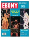 Bootsy Collins (Ebony)