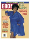 Patti LaBelle (Ebony)