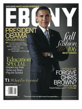 Barack Obama (Ebony)