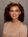 Vanessa Williams (Ebony)