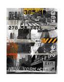 Manhattan Collage