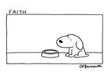 Animal New Yorker Cartoons