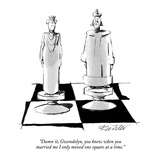 Games New Yorker Cartoons