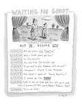 Roz Chast New Yorker Cartoons