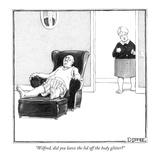 Fashion New Yorker Cartoons
