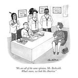 Politics New Yorker Cartoons