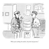 Money New Yorker Cartoons