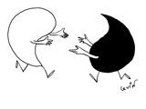 Travel New Yorker Cartoons