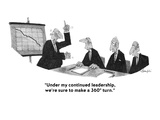 Executives New Yorker Cartoons