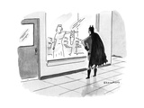 New Yorker Cartoons Decades