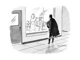 New Yorker Cartoons Decades