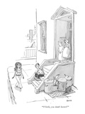 Architecture New Yorker Cartoons