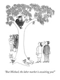 Colleges New Yorker Cartoons