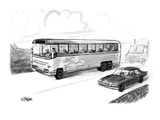 New Yorker Cartoons by Subject