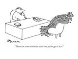 Men New Yorker Cartoons