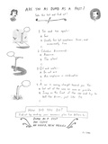 Tests New Yorker Cartoons