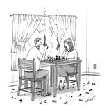 Leisure New Yorker Cartoons