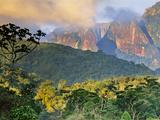 Serra dos Orgaos National Park