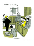 Courtrooms