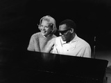 Ray Charles (Ebony)