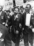 March on Washington (Ebony)