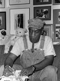 Bill Cosby (Ebony)
