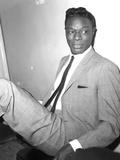 Nat King Cole (Ebony)