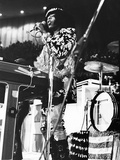 Sly Stone (Ebony)