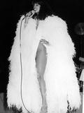 Donna Summers (Ebony)
