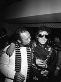Quincy Jones (Ebony)