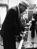 Thelonious Monk (Ebony)
