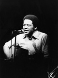 Bill Withers (Ebony)