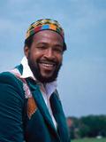 Marvin Gaye (Ebony)