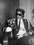 Michael Jackson (Ebony)