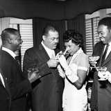 Joe Louis (Ebony)