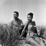 Dizzy Gillespie (Ebony)