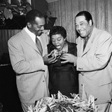 Duke Ellington (Ebony)