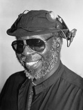 Curtis Mayfield (Ebony)