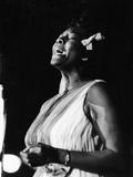 Dinah Washington (Ebony)
