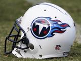 Tennessee Titans Helmets