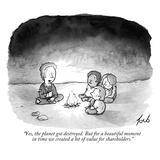 2012 New Yorker Cartoons
