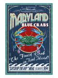Maryland Travel Ads