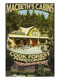 Pennsylvania Travel Ads
