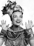 Carmen Miranda (Films)