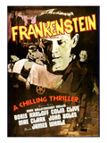 Frankenstein Movies