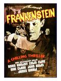 Frankenstein Movies