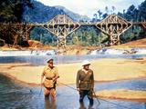 Bridge on the River Kwai (1957)