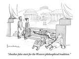 February 11, 2013 New Yorker Cartoons