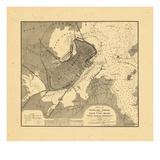 Maps of Portland, ME