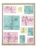 Maps of Spokane, WA